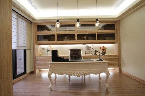 適切的空間設計,提供觀屋者一個生活的想像經驗