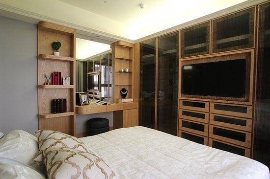 精心設計、打造最放鬆的家