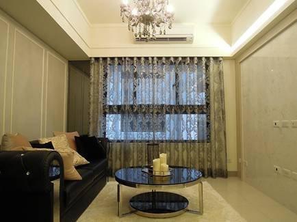 采顥空間設計:打造12坪小房,變身舒適精品宅