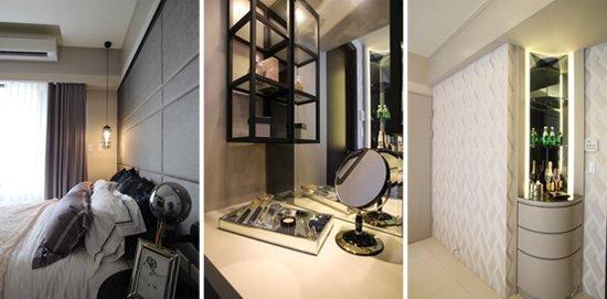 居家空間:創造優雅的生活態度