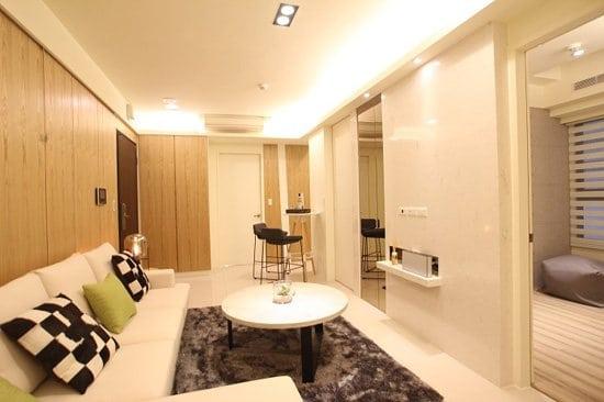 采顥居家設計,讓您享受『垂直旅遊』的樂趣!