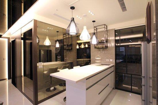蘊含巧思的空間設計,質感品味宅華麗誕生