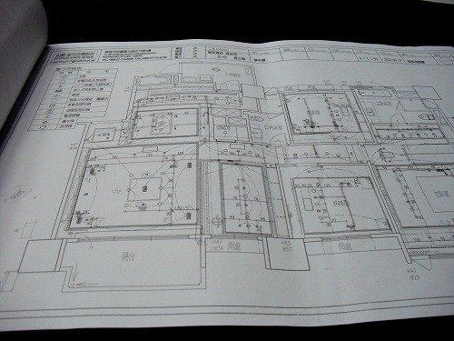 依照施工圖進行3D效果圖繪製,呈現最逼近實際成品的畫面