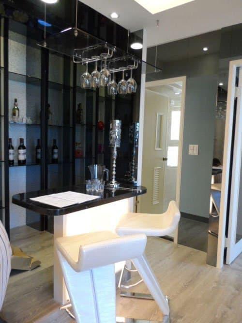低度光源的空間設計,讓房子更浪漫