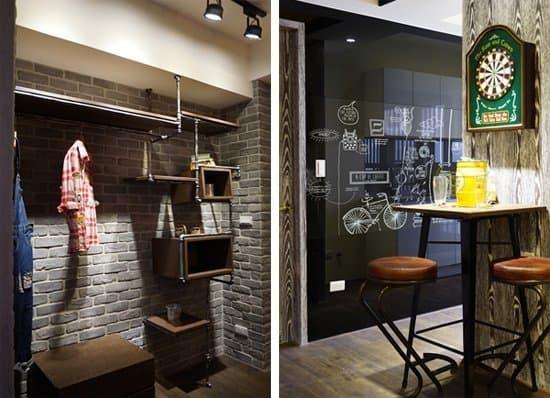 小物件也有設計感,讓家處處充滿創意