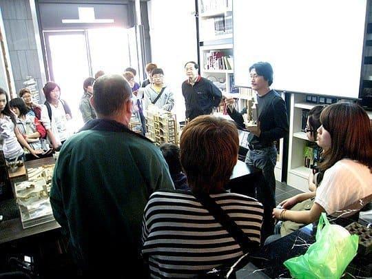 采顥室內設計空間設計教學剪影