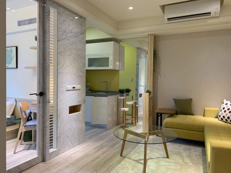 城揚建設、J-WORLD、采顥設計、室內設計、實品屋