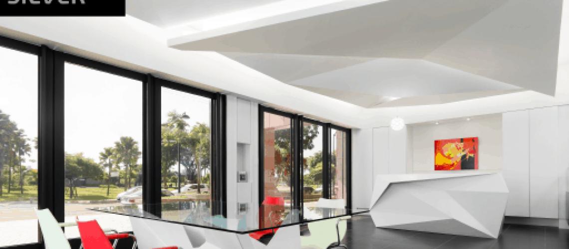 金瑞盛辦公室 榮獲 2018 Sydney Design Awards 澳洲雪梨設計獎 銀獎