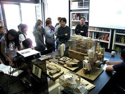 采顥建築室內空間設計 主持人 king 蘇倍慶