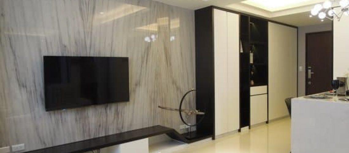 高雄采顥建築室內設計:現代風X工業風,見證摩登品味時尚